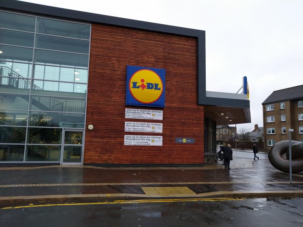 Lidl Stores UK  Gallery Main Photo