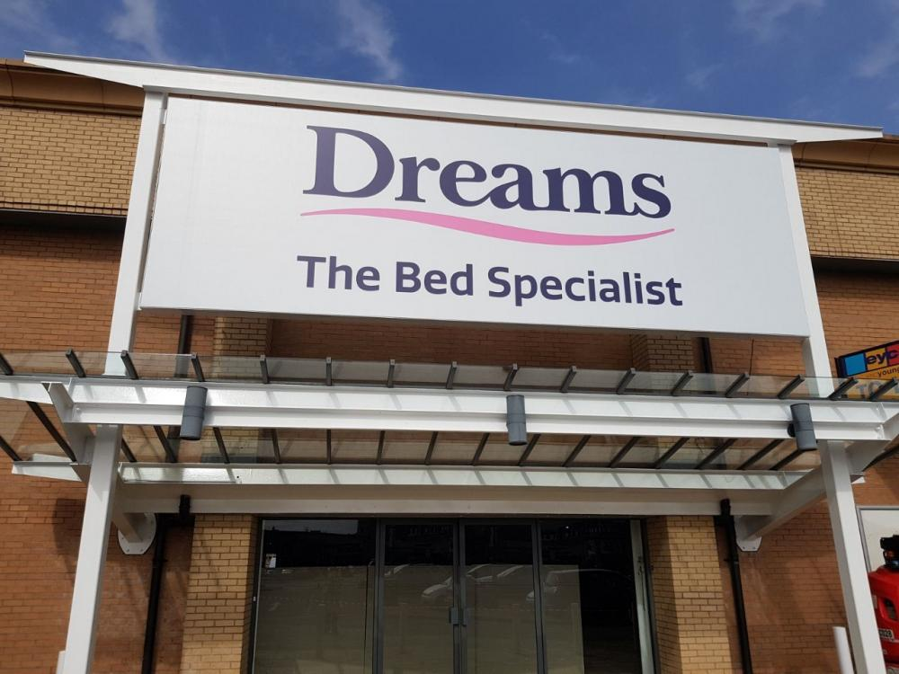 Dreams Beds Stores  Gallery Main Photo